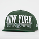 NEW ERA Jets Lateral Snap Mens Snapback Hat