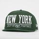 NEW ERA Jets Lateral Snap Mens Snapback Hat