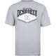 DC SHOES Diamond Mens T-Shirt