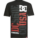 DC SHOES USA XL Mens T-Shirt