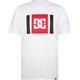 DC SHOES Flag Mens T-Shirt