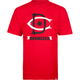 DC SHOES Vintage Mens T-Shirt