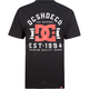 DC SHOES Original Mens T-Shirt