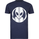 ALIEN WORKSHOP Dot Moire Mens T-Shirt