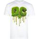 DC Slimy Mens T-Shirt