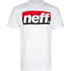 NEFF Sport 2 Tone Mens T-Shirt