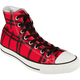 CONVERSE Chuck Taylor High Top Mens Shoes