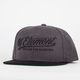 ELEMENT All Star Mens Snapback Hat