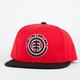 ELEMENT Standard Mens Snapback Hat