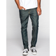 LEVI'S 511 Rinsed Playa Mens Slim Jeans