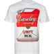 UNIT Gas Can Mens T-Shirt