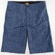 O'NEILL Illusion Mens Hybrid Shorts