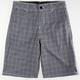 O'NEILL Hybrid Freak Mens Hybrid Shorts