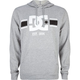 DC SHOES Banner Mens Hoodie
