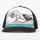 ROXY Stitch In Time Womens Trucker Hat