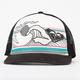 ROXY Stitch In Time Womens Trucker Hat