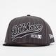 DC SHOES Baseline New Era Mens Snapback Hat