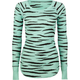 FULL TILT Essential Print Womens Thermal