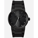 NIXON Cannon Black Watch