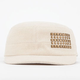 Stud Side Womens Military Hat