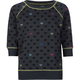 FULL TILT Hearts Girls Sweatshirt