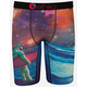 ETHIKA Surf Nasa Staple Boxer Briefs
