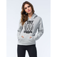 REBEL8 Night Watch Womens Hoodie
