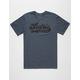 ELECTRIC Dark Siders Mens T-Shirt