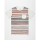 BLUE CROWN Mexicali Boys Pocket Tee