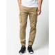 LEVI'S Banded Cargo Mens Jogger Pants
