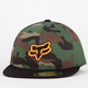 FOX Squad Boys Hat
