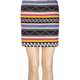 BILLABONG Cloud Coverage Bodycon Skirt