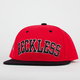 YOUNG & RECKLESS Reckless Block Boys Snapback Hat