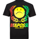 DTA MS Hawaiian Mens T-Shirt