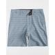 VALOR Riptide Mens Hybrid Shorts