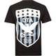 DTA Flag Shield Mens T-Shirt
