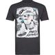 RIOT SOCIETY Party Animals Mens T-Shirt