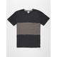 QUIKSILVER Double Dip Mens T-Shirt