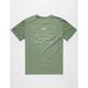 QUIKSILVER Original Surf Company Mens T-Shirt