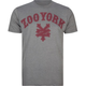 ZOO YORK Circogruen Mens T-Shirt