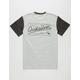 QUIKSILVER Working Class Mens T-Shirt
