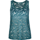 FULL TILT Allover Lace Womens Tank
