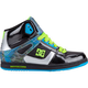 DC SHOES Rebound Hi LE Womens Shoes