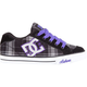 DC SHOES Chelsea TX Girls Shoes