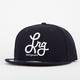 LRG 1947-Present New Era Mens Snapback Hat