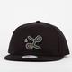 LRG Camo New Era Mens Snapback Hat