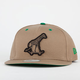 LRG Giraffe New Era Mens Snapback Hat