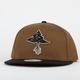 LRG Classic Tree New Era Mens Snapback Hat
