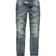 VIGOSS Destructive Womens Jeans