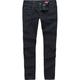 YASO Back Flap Womens Jeans